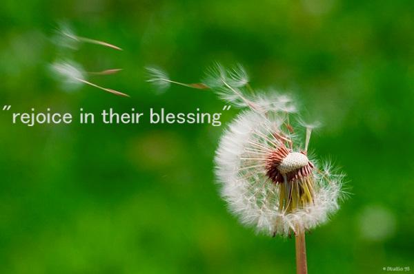 Dandelion Wish