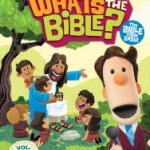 "DVD Review: ""What's in the Bible?"""